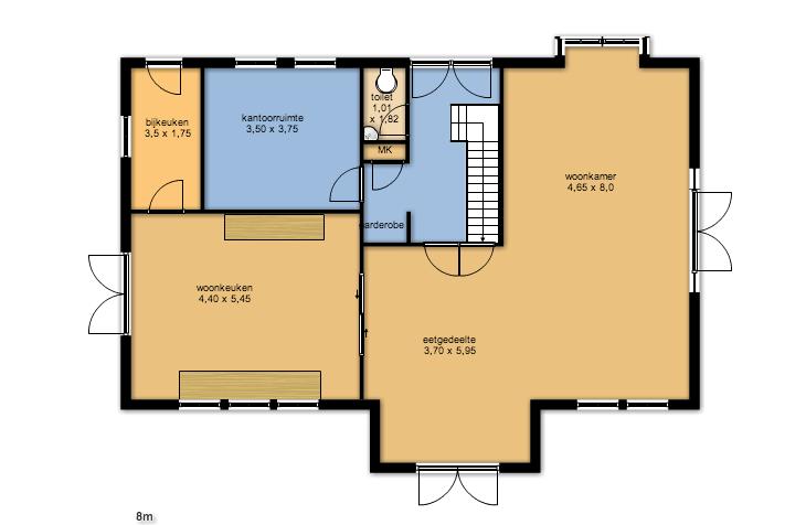 Studio 137 interieurfotografie verkoopstyling 2d 3d - Studio indeling ...